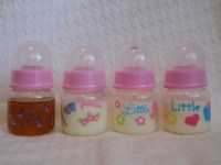 Baby Bottle Optionsglass Plastic Carousel Designs Blog ...