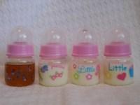 Baby Bottle Optionsglass Plastic Carousel Designs Blog ...