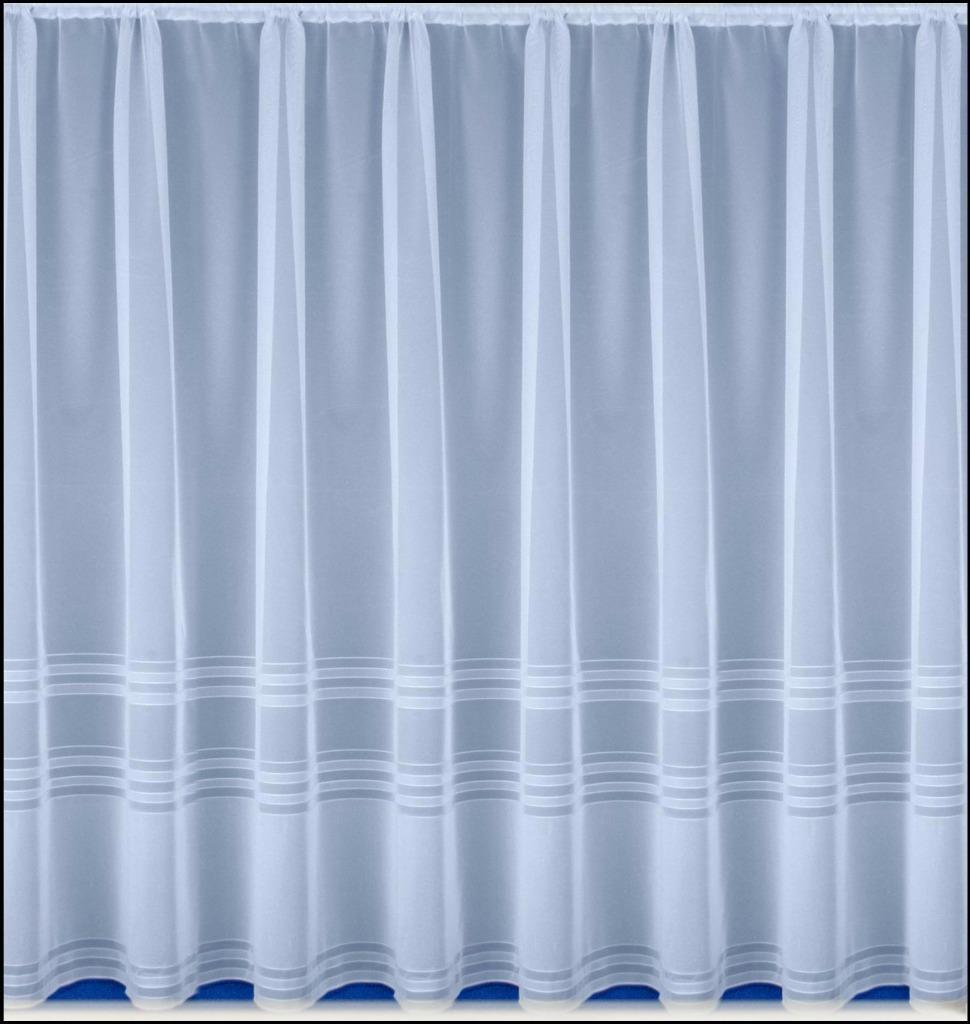 HUDSON WHITE NET CURTAIN PANEL  Many Sizes Available  eBay