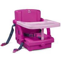 Baby Toddler Folding Portable Travel Booster Feeding Seat ...