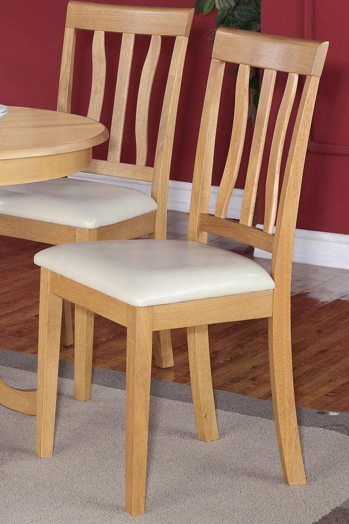Padded Kitchen Chairs