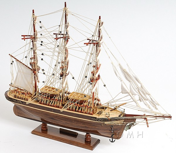 #7 Model Cutty Sark Tall Ship, The Cutty Sark Tall Ship Model Always a Hot Seller! 2 Sizes Starting @$79.99