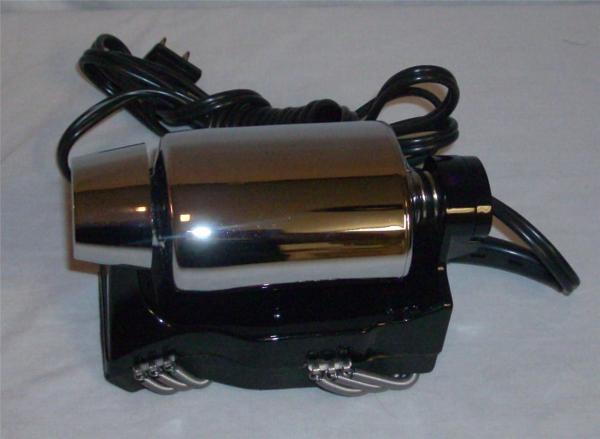 Oster Model 138-11e 2-speed Hand Held Swedish Style