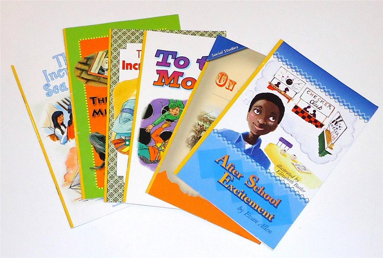Astroword Grade 4 Scott Foresman Reading 3 Cd Rom Discs