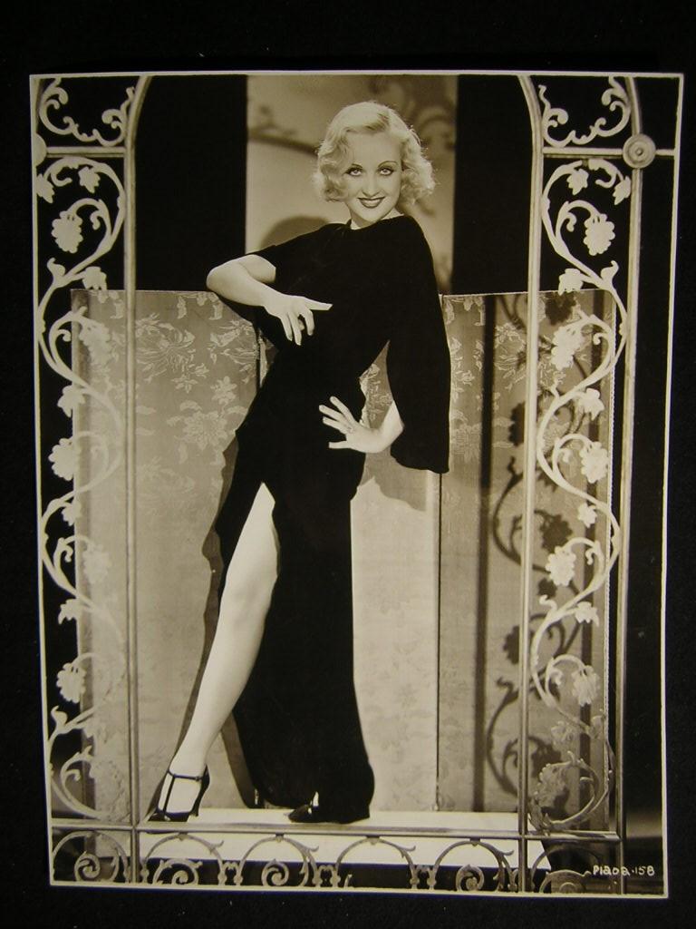 Vintage photo-Woman Wearing Rags-Mack Sennett 3-8x10 in