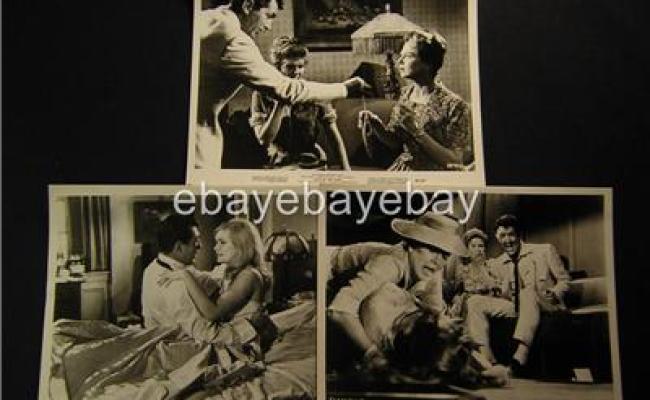 60s Dean Martin Toys In The Attic Vintage 6 Movie Photo