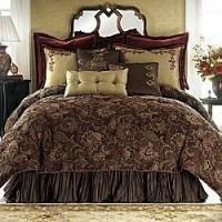 chris madden archgate king comforter set euro pillow