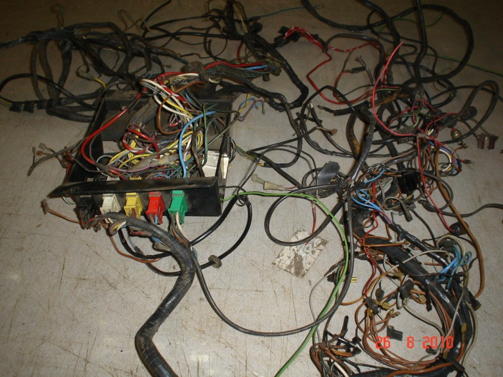 medium resolution of opel gt wiring harness wiring diagram opel gt wiring harness