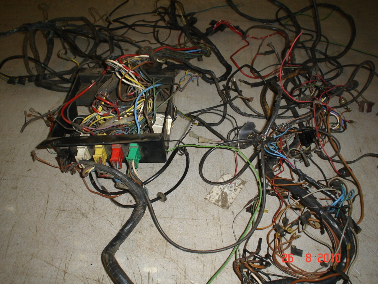 hight resolution of opel gt wiring harness wiring diagram opel gt wiring harness