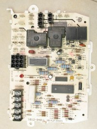 Carrier Bryant HK42FZ009 Furnace Control Circuit Board ...