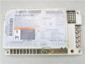 White Rodgers 50A50206 Furnace Control Circuit Board