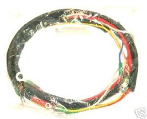 FORD 8N SIDE DIST 12 VOLT WIRING HARNESS FOR 12V ALTERNATOR CONVERSION 8NL10301   eBay