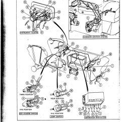 Ford Tractor Key Switch Wiring Diagram Honeywell 3 Port Valve 8n Ignition Best Library 467069940 O Diesel And