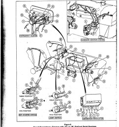 467069940 o diesel tractor ignition switch wiring diagram wiring diagram and ford 3000 tractor wiring harness diagram [ 791 x 1024 Pixel ]