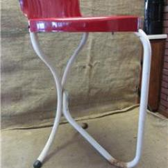 Old Metal Chairs Modern Office Vintage Heart Shaped Chair Antique Stool Rare Find Table Pictures Sell