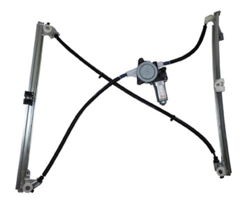 NEW FRONT LEFT WINDOW REGULATOR 96-00 DODGE CARAVAN GRAND