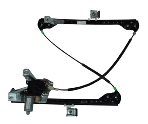 NEW FRONT LEFT WINDOW REGULATOR 04 05 06 CHRYSLER PACIFICA