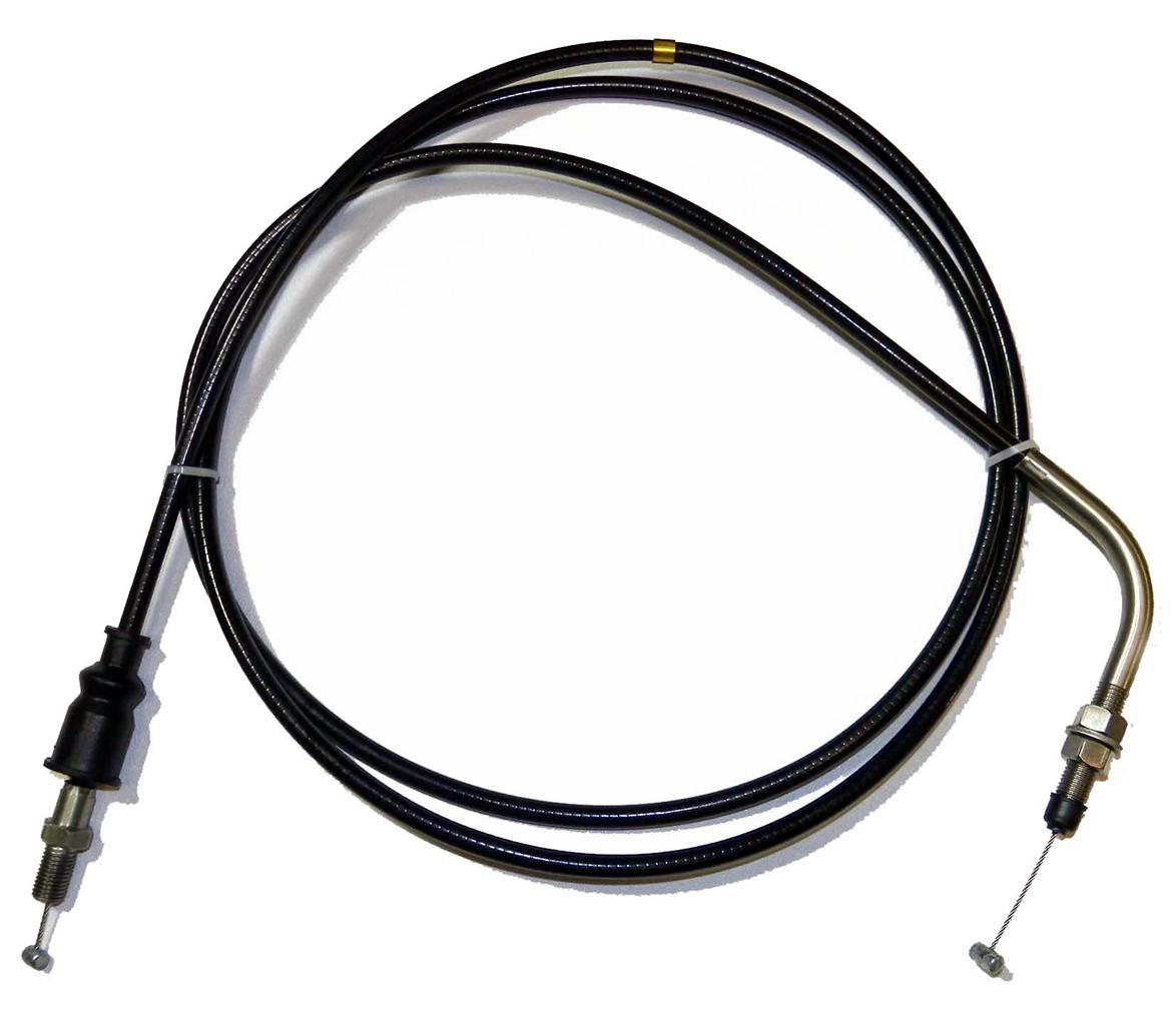 New Throttle Cable Kawasaki Pwc Ts 650cc