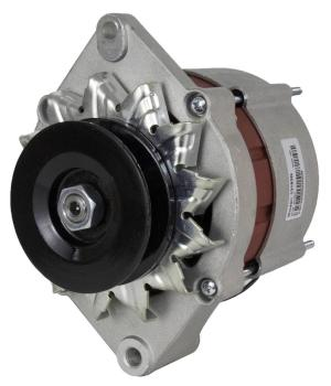 NEW ALTERNATOR FIT JOHN DEERE TRACTOR 2650 2750 2840 2850