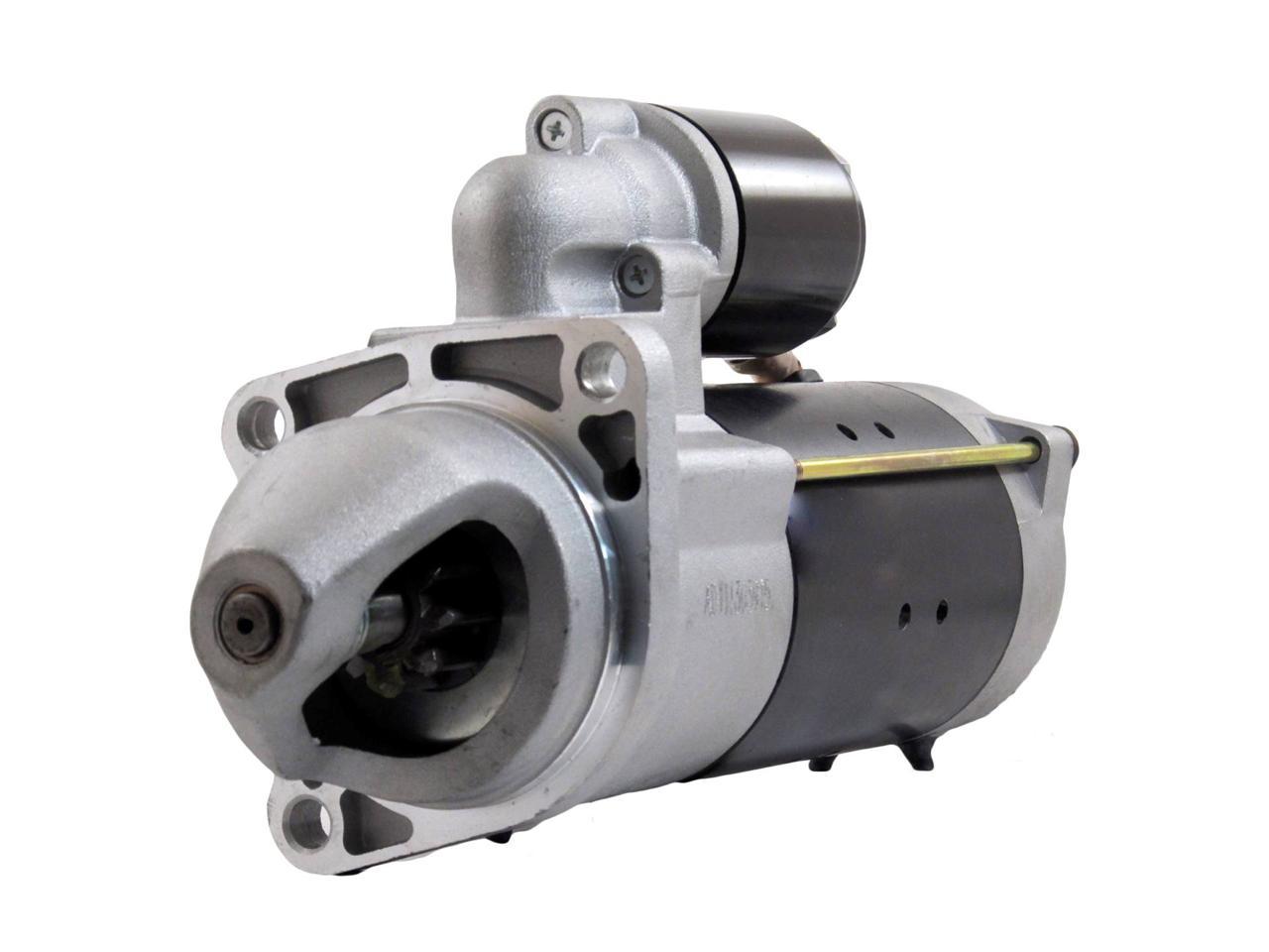 hight resolution of new starter fits ingersoll rand 7020413 118 0928 063209501 01180928kz iso841