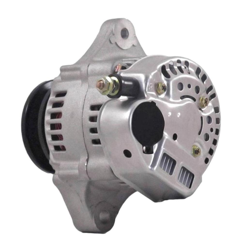 medium resolution of details about new chevy mini alternator fits 93mm 60amp 3 wire denso 8162 type street rod race