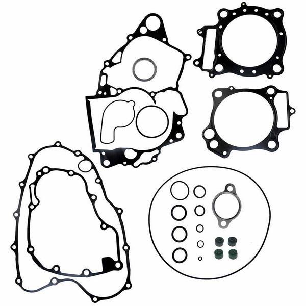 CRF450R Full Complete Engine Gasket Kit Set CRF 450R 2002-2008