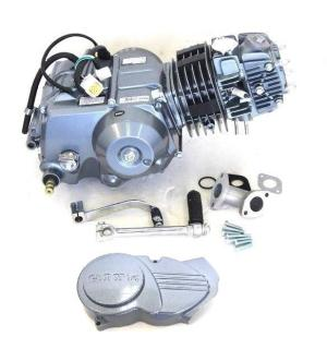 125CC SEMI AUTO ENGINE KICK START ATV PIT DIRT BIKE COOLSTER TAOTAO EN33
