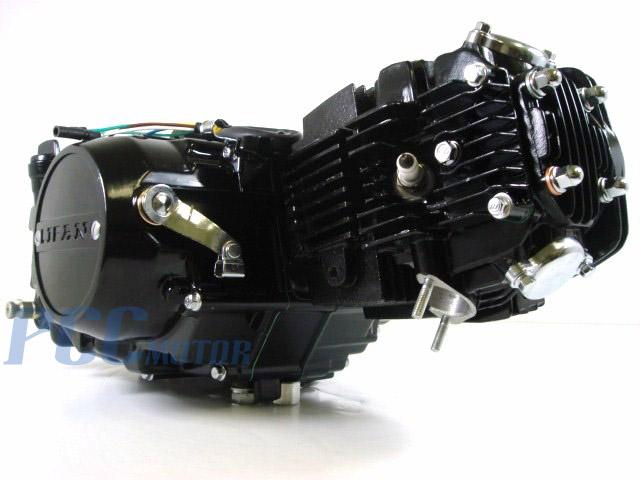 100 Cub Wiring Diagram Lifan 125cc Motor Dirt Pit Bike Engine 4 Up 125m Set
