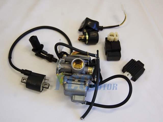 150cc Gy6 Engine Wiring Diagram Further Go Kart Wiring Diagram