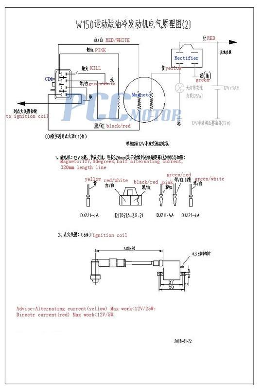 Wiring Diagram Vario 125 Esp