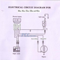110 Pit Bike Wiring Diagram Well Pump Not Priming Engine Diagrams