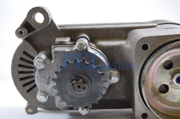 Pocket Bike X1 Wiring Diagram