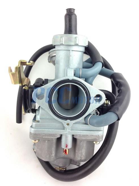 55 Chev Wiring Diagram Carburetor Honda Atv Trx250 Recon Trx250te Trx250tm Es