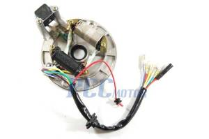 IGNITION STATORFLYWHEEL for LIFAN 90 110 125 138 140CC SSR SDG ZONGSHEN 9 IS01