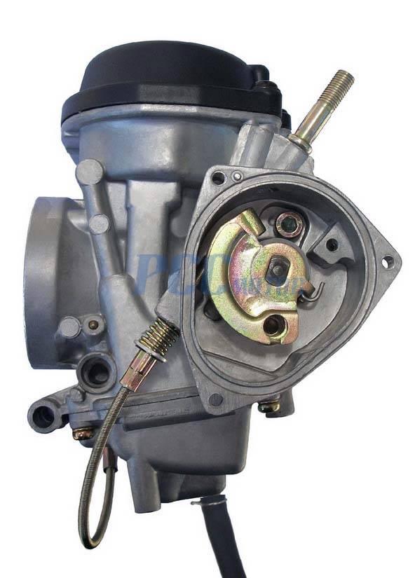 Scooter Wiring Diagrams Aftermarket Carburetor Yamaha Raptor 350 Yfm350 Suzuki