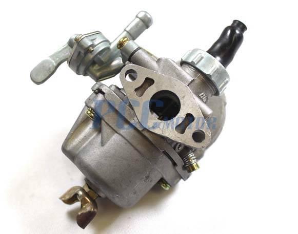Robin Subaru Pkv110 Carburetor Parts Diagram