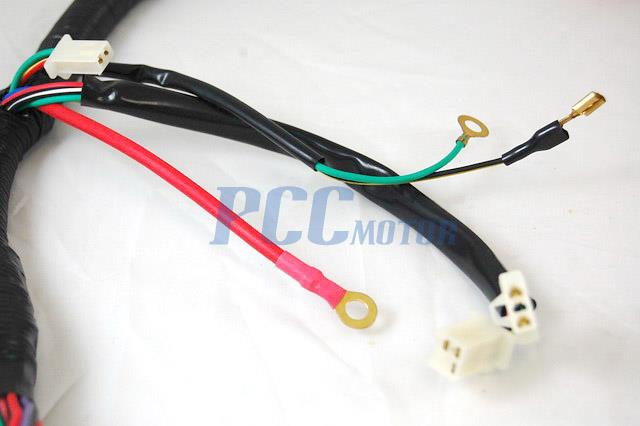 Wiring Diagram Gy6 Scooter Free Download Wiring Diagrams Pictures