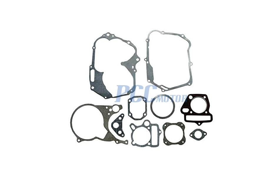Gasket Set 125CC ENGINE DIRT BIKE SSR SDG LIFAN GS03