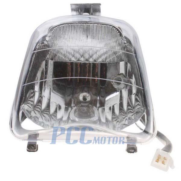 110cc Quad Wiring Diagram 4 Wires Chinese Atv Quad Headlight 50 70 90 110cc Coolster