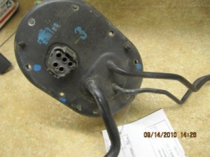 96 97 98 Toyota 4runner 34L Fuel Pump Assembly