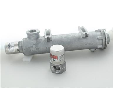 Kim Hotstart Bc220 220v Tank Style Engine Coolant Heater