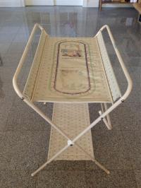 Folding Baby Changing Tables - Native Home Garden Design