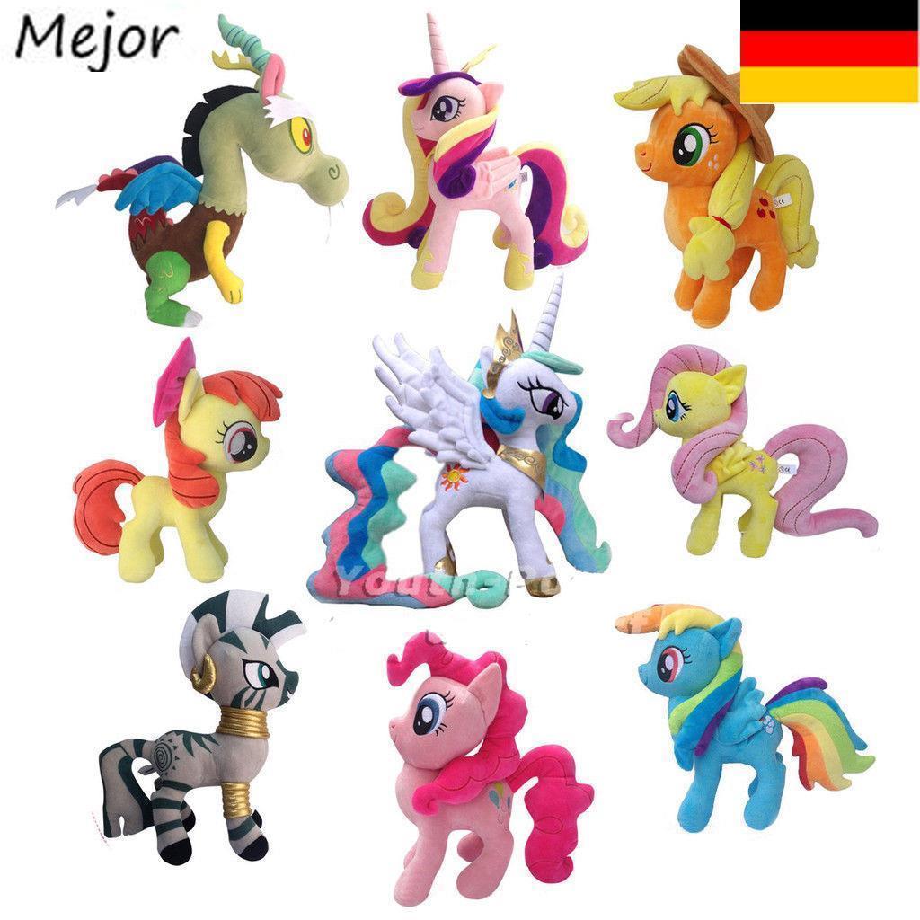 ! My Little Pony Mein Kleines Pony 30cm Plüsch Kuscheltier