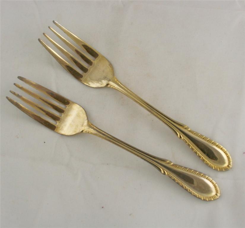 Farberware, fork