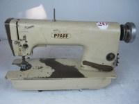 Industrial Pfaff Sewing Machine Head Only model 463 | eBay