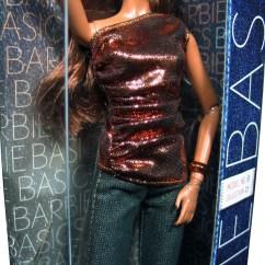 Danish Style Sofa Australia Brown Room Decor Barbie Basics Doll Muse Model No 8 08 008 8.0 Collection 2 ...