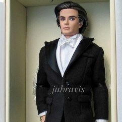 Danish Style Sofa Australia How To Repair Ripped Barbie Collector Fan Club Bfc Exclusive Tailored Tuxedo ...