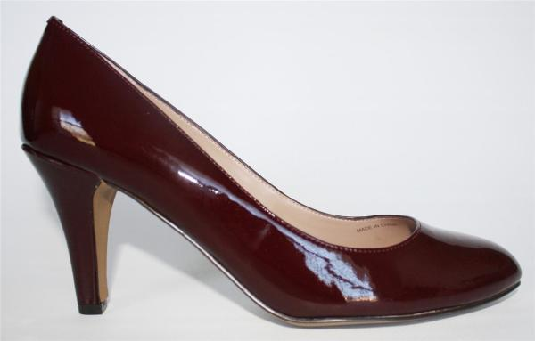 Women' Shoes Tahari Westerly Classic Pumps Patent Leather