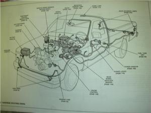 1992 GMC SONOMA ELECTRICAL DIAGRAMS VAN SERVICE MANUAL | eBay