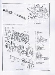 Haynes Suzuki GP100 & 125cc single cylinder 1978-1993